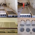 Pågjutningar av stålfiberarmerad självkompakterande betong