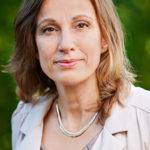 Anita Aspegren ny VD för IQ Samhällsbyggnad