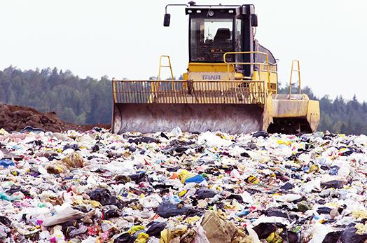Import av sopor från Europa – till vilken miljönytta för samhällssektorn?
