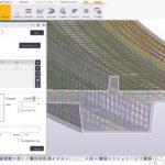 Bridge Creator – nytt tillägg till Tekla Structures