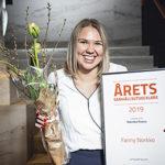 Årets samhällsutvecklare 2019