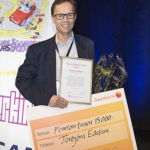 Sven Hansbos pris 2019