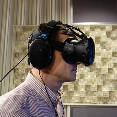 VR-baserade verktyg för design av goda ljudmiljöer
