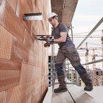 Underkonstruktionssystem för ventilerade fasader