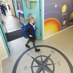 Stegsäkra golv stärker positionen i den cirkulära byggnadsekonomin