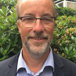 Anders Freyschuss  blir SBUF:s nya vd