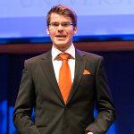 Robert Hällmark vinner IABSE-priset 2019