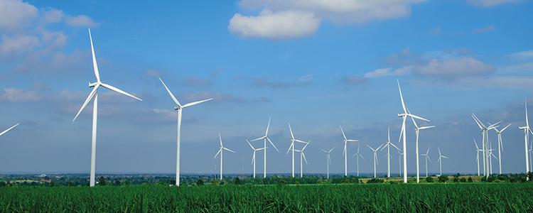 Vindkraften är sårbar. El-effektbrist kan allvarligt hämma Sveriges samhällsutveckling