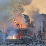 Vad kan vi lära oss av branden i Notre-Dame de Paris?