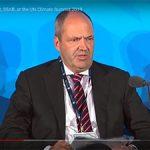 Hybrit-projektet presenterades på FNs klimatmöte