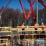 Klimatförbättrad betong