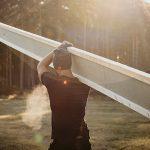 Klassisk lättviktsbalk får nytt liv