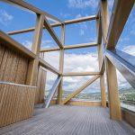 Högre trähus byggs – ingenjörer möter nya utmaningar
