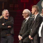 Viva i Göteborg får Kasper Salin-priset