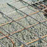 Fjärrövervaka betonghållfastheten
