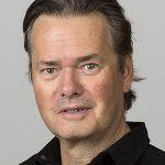 Peter Collin får NVF:s pedagogiska pris