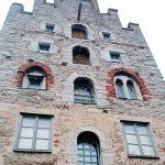 Vad sitter på väggarna? – En putsanalys som ger svar inför fasadrestaureringar