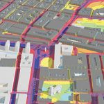 Interaktiva trafikbullerkartor för Stockholms stad