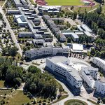 Campus Örebro ska certifieras enligt Citylab