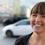 Ny ordförande för Geoforum Sverige