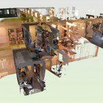 Digital metod kan bli genombrottet för återbruk inom byggbranschen
