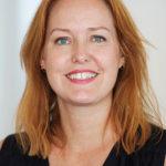 Kajsa Hessel – Årets samhällsbyggare 2020