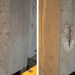 Tids- och kostnadseffektiva metoder med god arbetsmiljö – för ytbehandling av bärverk av betong