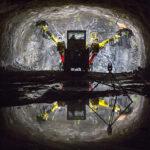 Mot rättvisare riskdelning i tunnelprojekt