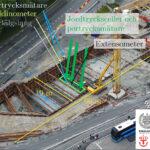 Vad berättar vibrationer som uppstår vid Jb-sondering om undergrunden?
