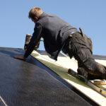 Byggbranschens första underlagsduk för svetsbara tätskikt