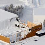 Takras i Kiruna visar behovet av sidostabilisering