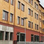 Ställ rätt krav för träbyggnader