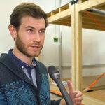Nytt system för modulärt träbyggande