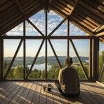 Woodlife Sweden – ny utställning om svensk träarkitektur