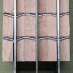 Några överväganden för effektiva och tillförlitliga träförband med inslitsade plåtar och dymlingar