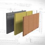Nytt hybridelement kombinerar trä och betong för en mer hållbar konstruktion