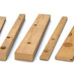 Ny sektor-EPD för hyvlade trävaror