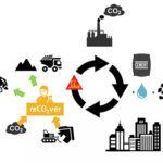 Banbrytande, ny process för återvinning av betong
