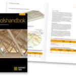 Ny handbok om stabilisering av takkonstruktioner