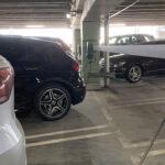 Bränder i parkeringshus – hinner byggreglerna med i bilflottans snabba förändring?