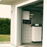 Litiumjonbatterier i byggnader – En ny risk inom byggnader