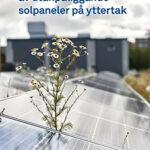 Handbok för montering av utanpåliggande solpaneler på yttertak