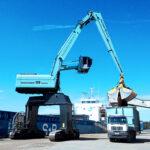 Säkrar import för fortsatt klimatförbättrad betongproduktion