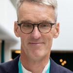Tomas Alsmarker ny chef för innovation och forskning på Svenskt Trä
